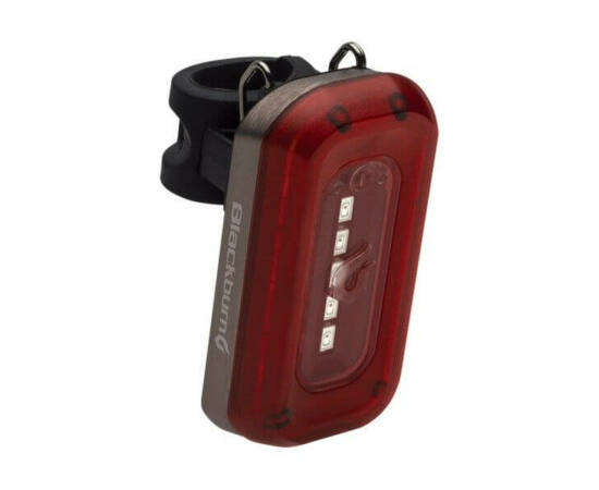 Blackburn Central 50 USB-ről tölthető hátsó villogó