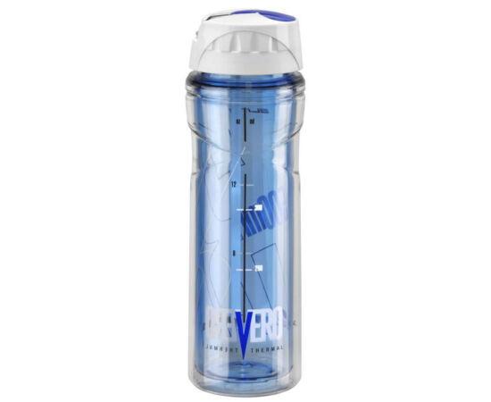Elite Vero Thermal hőszigetelt kulacs (3 óra) 500 ml csavaros, kék