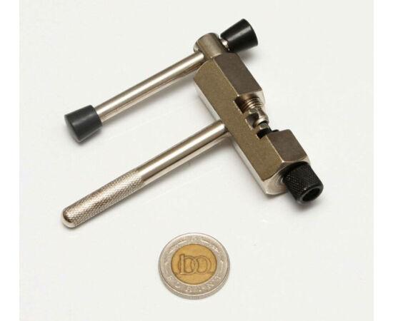 BikeHand Pro közepes méretű láncszem kinyomó szerszám, állítható, 1-8s
