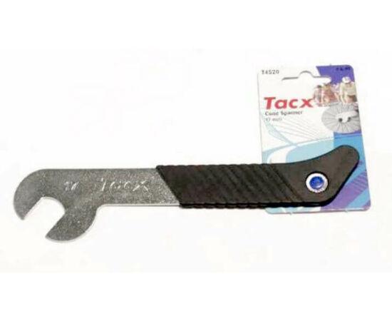 Tacx T4520 kónuszkulcs, 17 mm