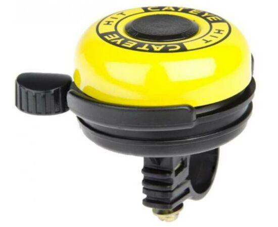 Cateye PB-300 Hit-Bell csengő, sárga