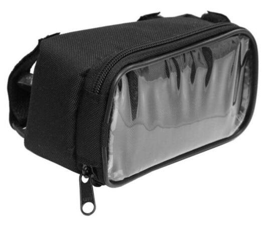 Spyral Phone mobiltelefon táska, fekete