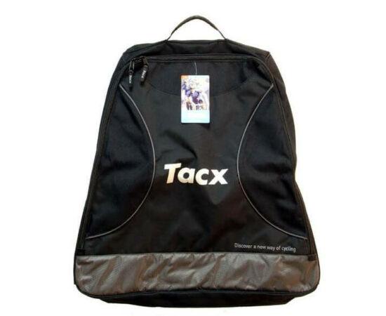 Tacx T1380 görgő kiegészítő, görgő tartó táska Bármelyik mágnesfékes trénerhez, ergo trénerhezl, VR-trénerhez használható