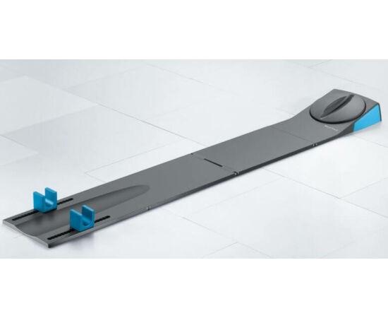 Tacx T2420 Black Track görgő kiegészítő, kormányállvány I-Genius, I-Vortex és Bushido görgőkhöz