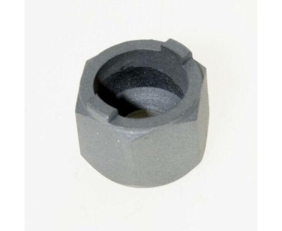 Zoggie racsni leszedő szerszám Favorit-hoz, 2 x 7,5 mm körömmel, szürke