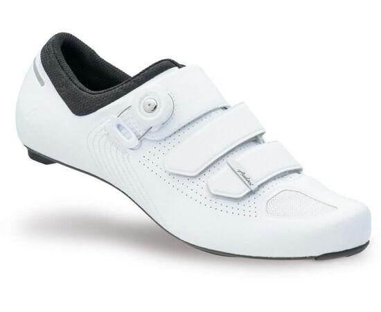Specialized Audax Road országúti kerékpáros cipő, fehér, 42-es