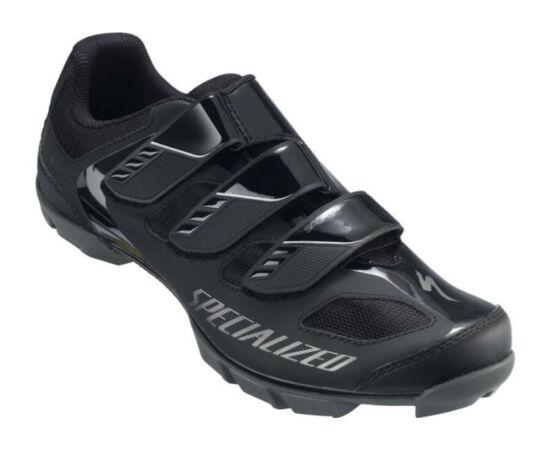 Specialized Sport MTB kerékpáros cipő, fekete, 43-as