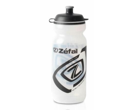 Zefal Premier 60 kulacs, 600 ml, pattintós, átlátszó
