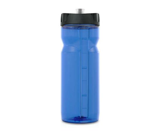 Zefal Trekking 700S kulacs, 700 ml, csavaros, kék