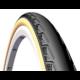 Rubena Syrinx V80 622-25 (700x25c) külső gumi, sárga oldalfallal, 22TPI, 470g